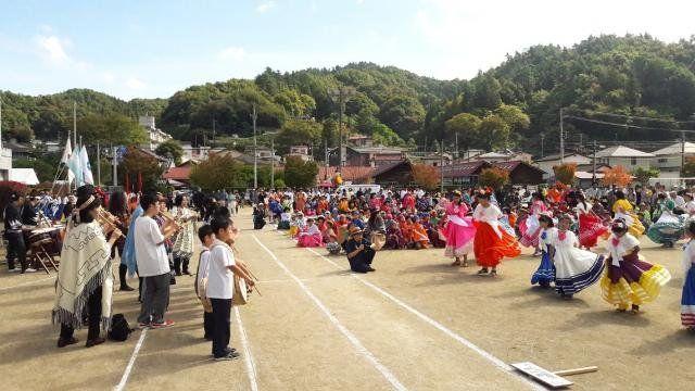 Festival en Kawamata,