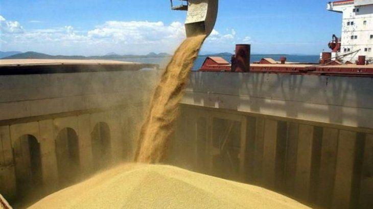 Cadena agroindustrial presenta hoy plan para exportar u$s100.000 millones
