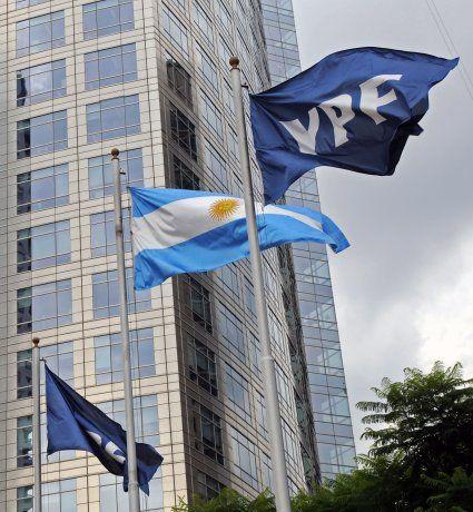 YPF confirma inversiones por u$s 683 millones en la Patagonia