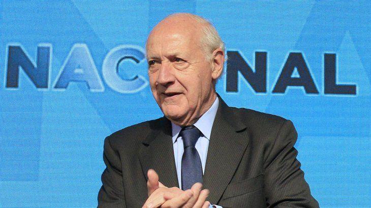 Calendario Fmi 2020.Lavagna Propuso Renegociar El Calendario De Pagos Que