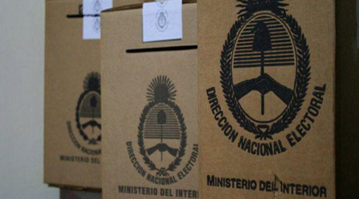 El Gobierno convocó a las elecciones que se elegirán, presidente, vice y diputados y senadores nacionales