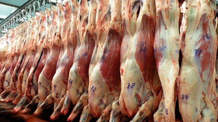 Argentina logró la mayor tasa de crecimiento de exportación de carne en el Mercosur en 2019