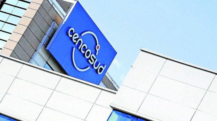 Cencosud cedió u$s 650 M de valor bursátil en sólo dos días