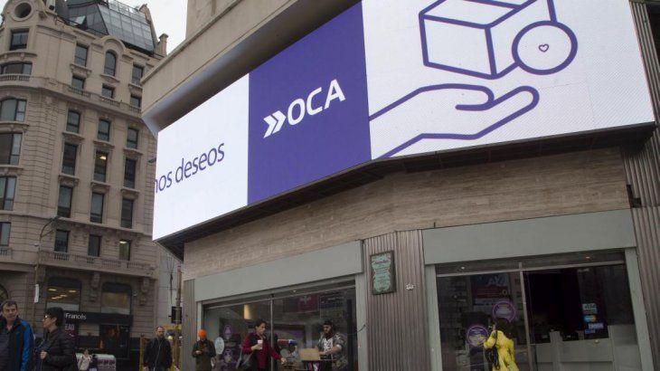 Decretaron la quiebra de OCA por deuda de $ 7.000 M