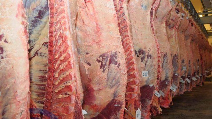 Afirman que los precios de la carne vacuna se dispararon un 68% en el primer bimestre