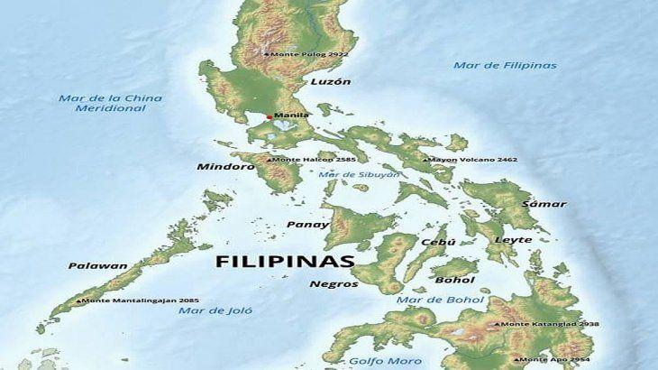 """Por qué Filipinas puede pasar a llamarse """"Maharlika"""""""