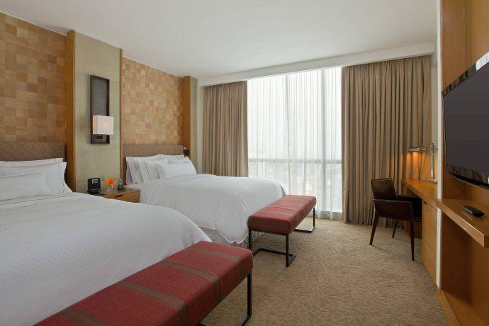 Coronavirus: cierran todos los hoteles del país hasta el 31 de marzo