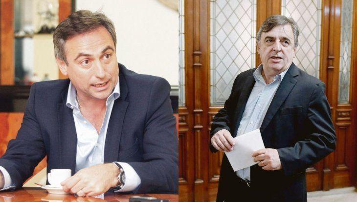 No hubo acuerdo en Córdoba por las candidaturas a gobernador y Cambiemos irá dividido