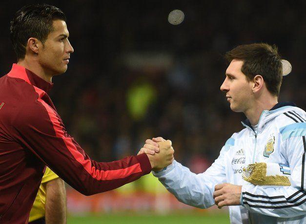 Top Ten de mejores futbolistas de la historia enciende la polémica