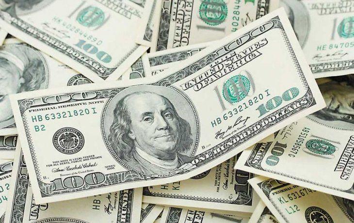 La Tasa Superó El 50 Y Dólar Se Encamina Al Piso De Banda