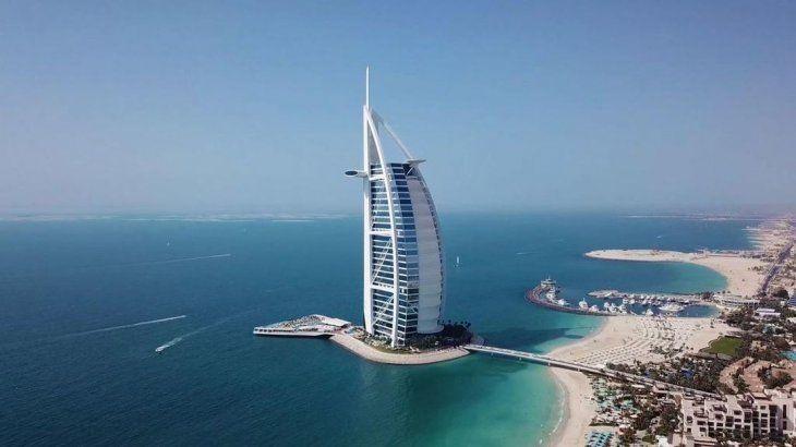 Mejor Que En Casa Cuáles Son Los 10 Hoteles Más Lujosos Del Mundo