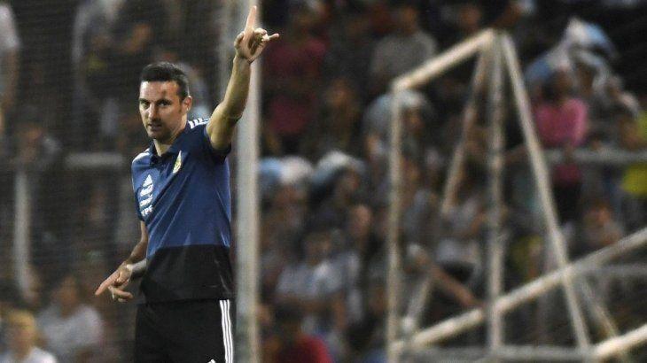 Messi y varias sorpresas: la lista de Scaloni para los amistosos de la Selección