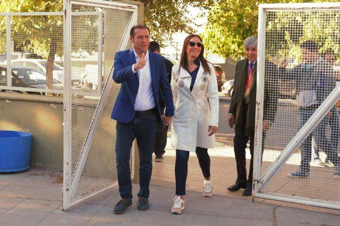 Gutiérrez se impone en Neuquén y logra la reelección (Cambiemos tercero)