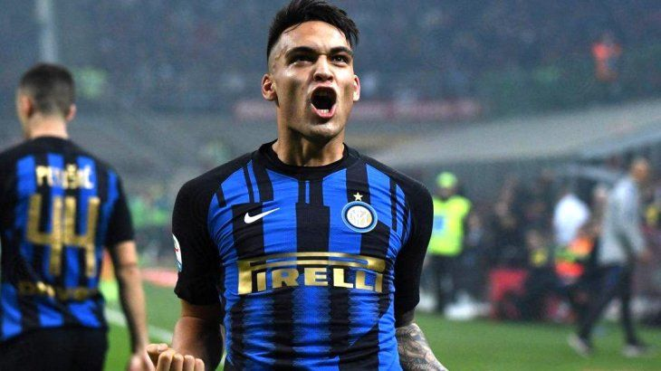 Image result for lautaro martinez