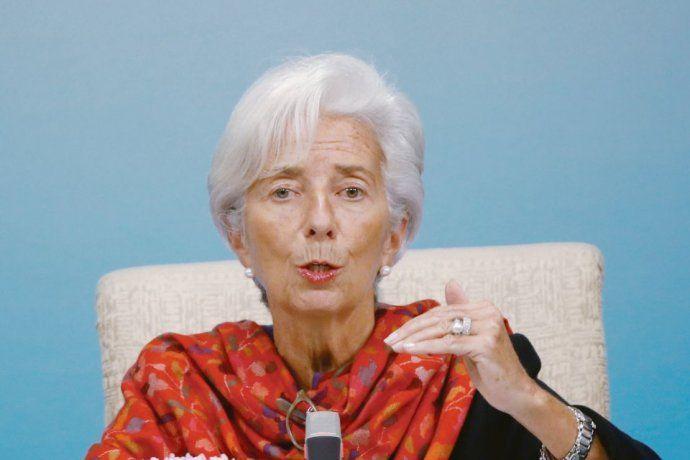 """El FMI advirtió que la economía mundial atraviesa """"un momento delicado"""""""