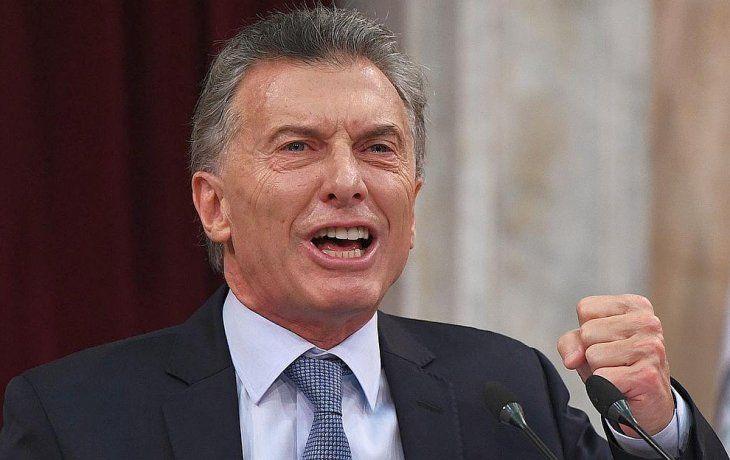 El enojo de Macri, la cerrazón y el sueño de la primera vuelta
