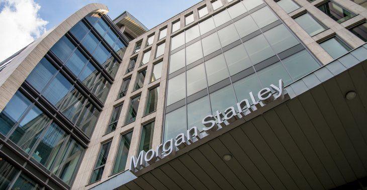 Morgan Stanley prevé cierta estabilidad en el tipo de cambio