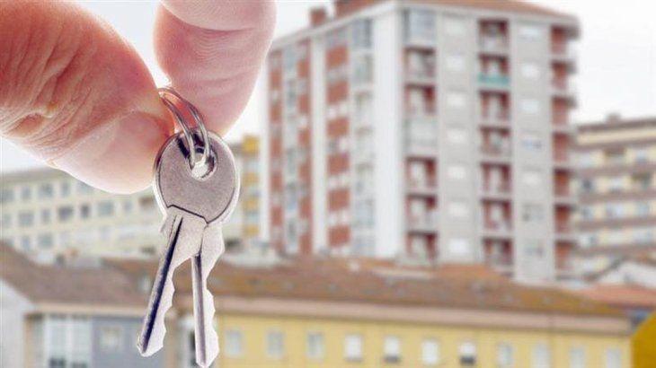 Gobierno lanzó medidas para tomadores de créditos hipotecarios UVA.