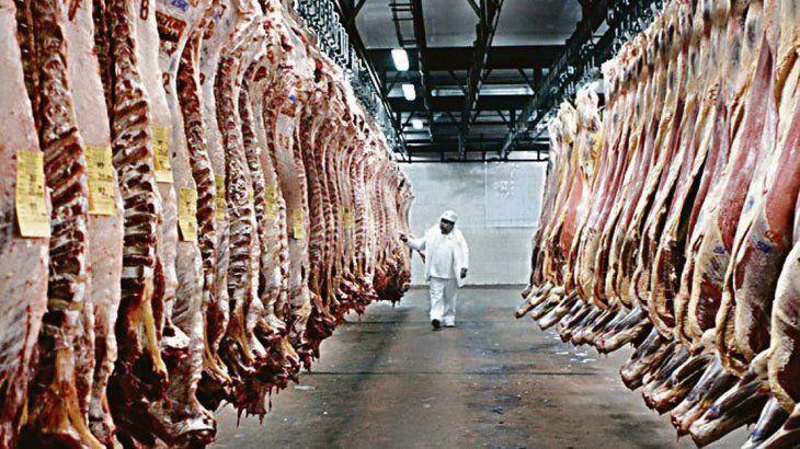 Unas 29.500 toneladas toneladas de carne bovina ingresarán sin arancel a partir de la entrada en vigor del acuerdo.