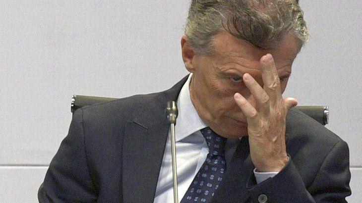 Mauricio Macri, el hacedor de pobreza en Argentina
