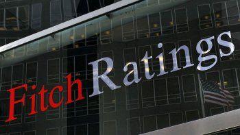 La semana pasada, la agencia Fitch ajustó a la baja la calificación soberana de Argentina.