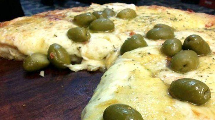 Ranking de precios de 13 tradicionales pizzerías porteñas: de la más barata a la más cara