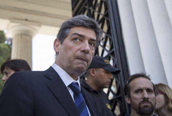 El juez Rosatti cuestionó a Stornelli: Tiene que dar el ejemplo