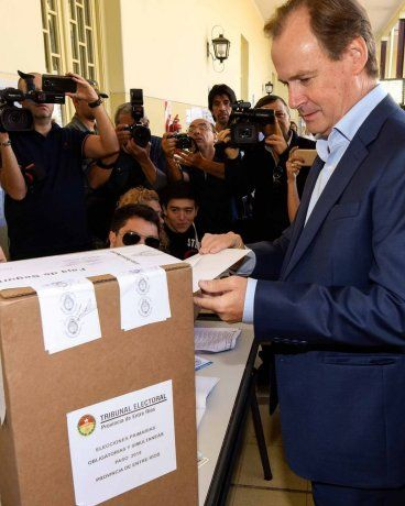 Entre Ríos: ya votaron los principales precandidatos y se esperan los resultados de las PASO