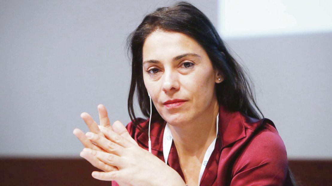 """Neuquén: Corte ratificó a Crexell como senadora en reemplazo de """"Pechi"""" Quiroga - ámbito.com"""