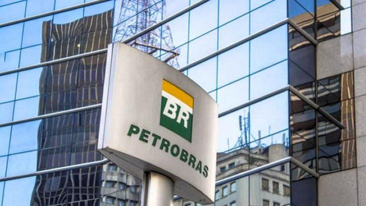 Petrobras se quiere ir de la bolsa porteña.