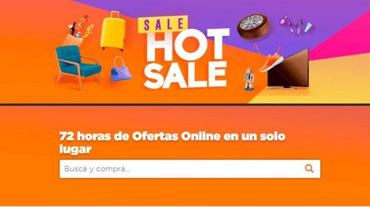 Hot Sale: el descuento promedio es de 29% y alimentos lo más buscado