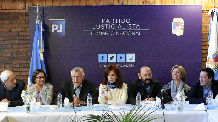 ¿Vuelve el peronismo a la Argentina?