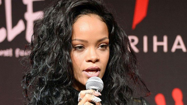 Rihanna Quiere Revolucionar La Moda Para Mujeres Sexis Y