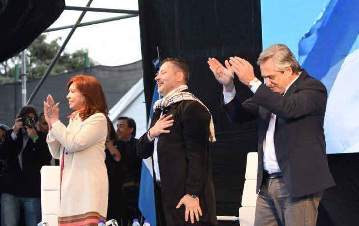 Cristina, Menéndez, Alberto F.