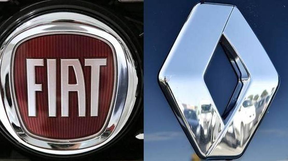 Cjto Dacia//Nissan//Renault detrás