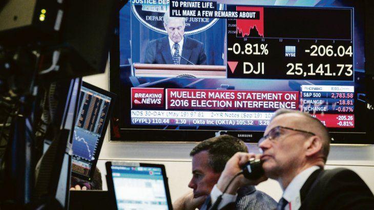 Inversores extranjeros buscan alternativas.