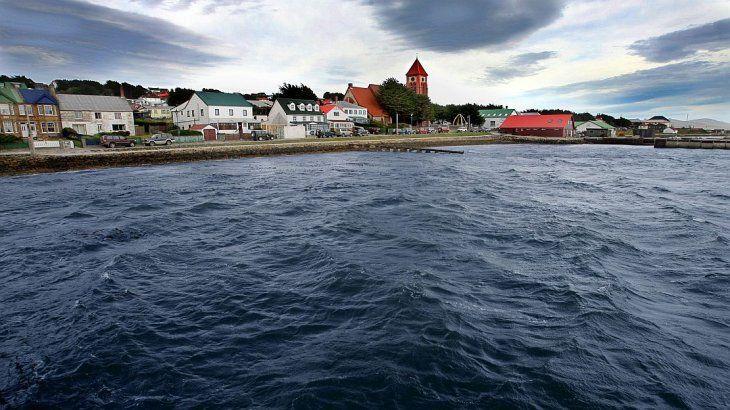 Tierra del Fuego pidió elevar queja urgente al Reino Unido por decisión kelper