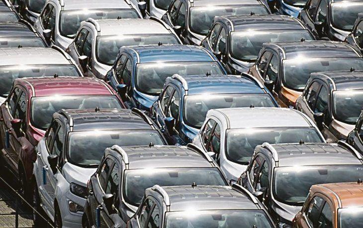 Buena noticia para el sector en un momento difícil para las automotrices.