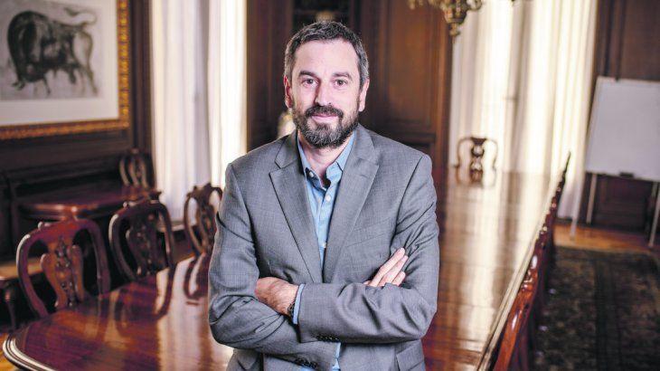 """CEO de Universal Assitance: """"Alrededor del 50% de los argentinos viaja sin cobertura médica"""""""