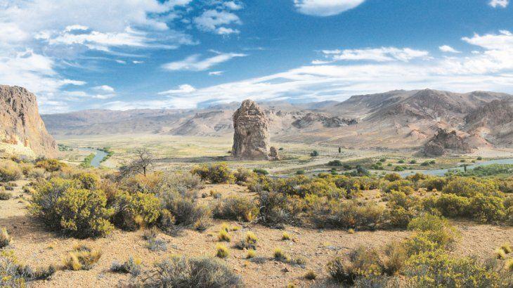 Excursiones en el corazón de la Patagonia