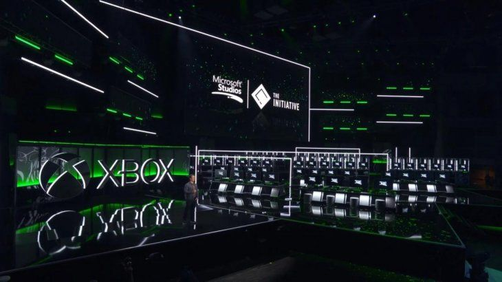 Resultado de imagen para Microsoft consola e3