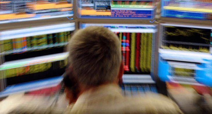 Mercado atento a lo que ocurra con dólar, depósitos y reservas