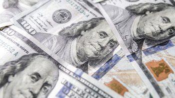 Cuáles son las causas del abrupto repunte del dólar
