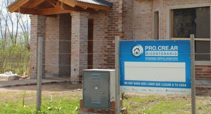 <p>Los constructores de viviendas sociales podr&aacute;n tramitar una eximici&oacute;n impositiva ante la AFIP.</p>