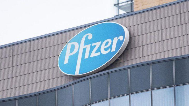Resultado de imagen de pfizer