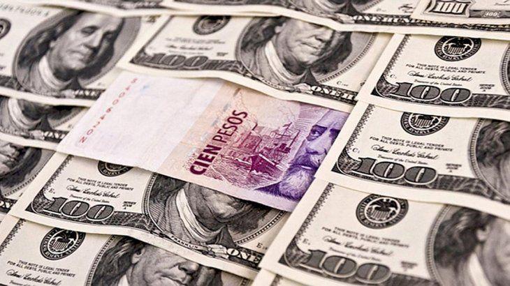La patria financiera a cara descubierta