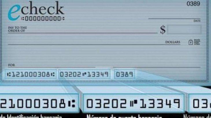 Cheques electrónicos: qué son y cómo se utilizan los novedosos Echeq que ya entraron en vigencia