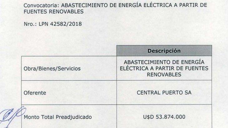 Agua y Saneamientos Argentinos S.A.