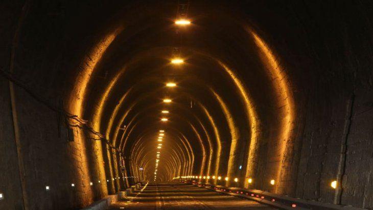 <p>Las dimensiones del túnel Caracoles evolucionarán a cerca del doble de la capacidad.</p>