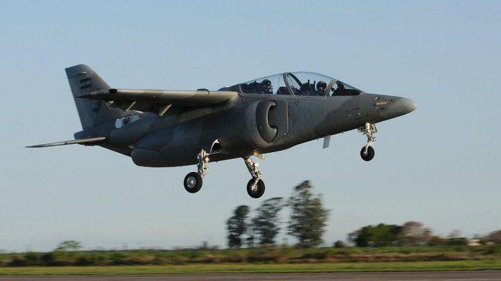 Comprar un avión militar significa comprar una relación internacional